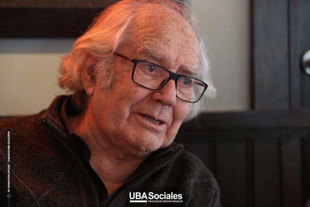 Pérez Esquivel Todavía No Nos Damos Cuenta De Todo El